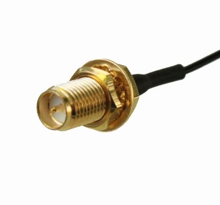 Przewód u.FL (f) IPX SMA-RP (f) 20cm 1.13 2.4 5G