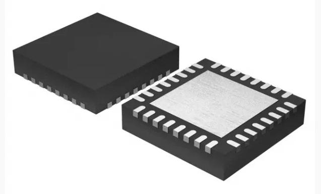 TEXAS INSTRUMENTS Stabilizator, regulator przełączający, buck QFN16