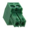 WURTH ELEKTRONIK POL Listwa zaciskowa wtykowa 3.5mm 2 tory 16/26AWG