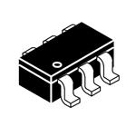 ON SEMICONDUCTOR Dioda TVS 5.5VWM 10VC 6TSOP