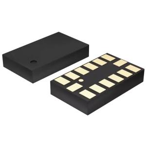 ANALOG DEVICES INC. Akcelerometr 3-osiowy 2G-16G I2C/SPI 14LGA