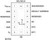 Akcelerometr 3-osiowy 2G-16G I2C/SPI 14LGA