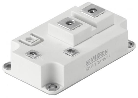 Dioda SKKE330F17 Semikron