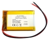 Akumulator Li-Pol 3.7V 980mAh PCM L=150m