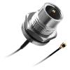 Przewód u.FL (f) - FME (m) panel 200 mm kabel 1.37