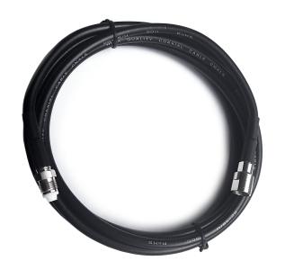 Kabel przewód antenowy FME (m) - FME (f) 2m RG58/U