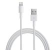 Przewód kabel USB Lightning iPhone 5 6 7 2m biały