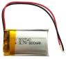 Akumulator Li-Pol LP802540 3.7V 800mAh z kablem