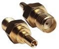 Adapter przejściówka SMA (f) - CRC9 (m)