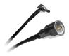 Kabel przewód CRC9 (m) - FME (m), 100mm, RG174