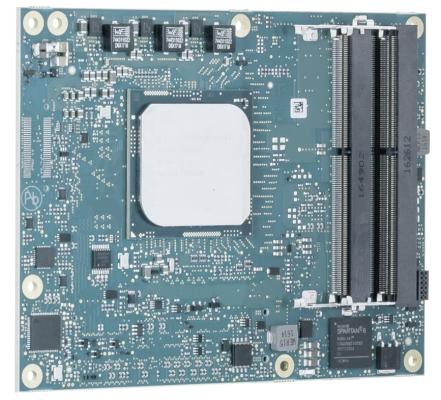 Komputer Kontron COMe-bBD7 D-1548 10G-BASE-KR