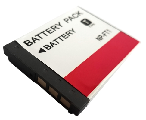 Akumulator Li-ion 1000mAh 3.7V 45.8x35.2x5.2mm