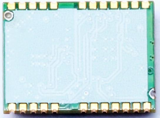 Skytraq, moduł GPS, 12x16mm SMD