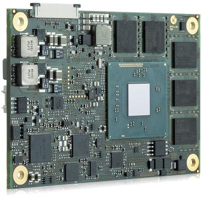 Komputer modułowy Kontron COMe-mBTi10 E3827 2GB