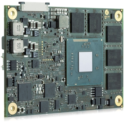 Kontron COMe-mBTi10 E3845 2GB
