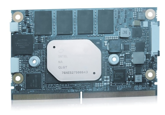 Komputer Kontron SMARC-sXAL E2 E3930 4E/32S