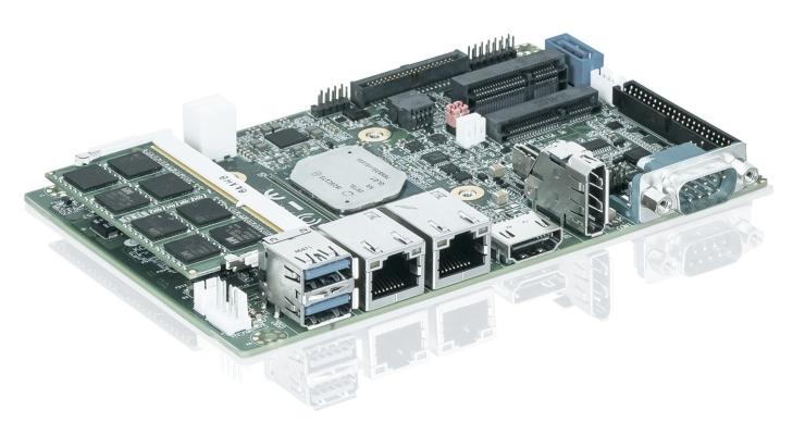 Kontron Płyta główna Kontron 3.5-SBC-APL E3940 E2