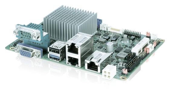 Płyta główna Kontron 3.5-SBC-E38 E3815 1GB