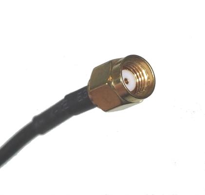 Antena 2.4GHz RP-SMA magnetyczna 2.5m 5dBi