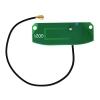 Antena GSM wewnętrzna 2dBi, 10cm u.FL; 36x13,2mm