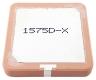Antena GPS wewnętrzna aktywna SMD 25x25x4mm