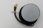 Antena GPS GSM magnetyczna + naklejka SMA SMB 2.5m