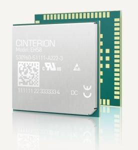EHS8 moduł Cinterion