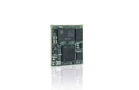 Kontron Komputer modułowy Kontron SoM  512/512 i.MX6 ULL