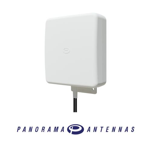 Antena 2x2 MiMo 2G/3G/4G/5G 8dBi kabel 5m SMA (m)