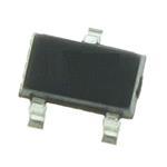 Tranzystor N-MOSFET unipolarny 25V 220mA 350mW