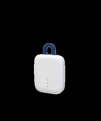 NOTINOTE Lokalizator notiOne go! Bluetooth Biały White