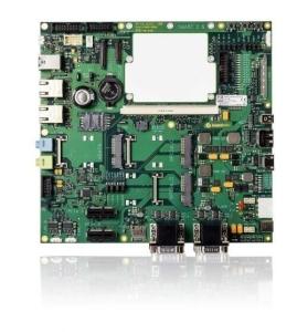 Kontron Carrier Board SMARC 2.0