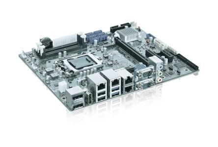 Kontron Płyta główna Kontron Flex ATX-SKL-S C236