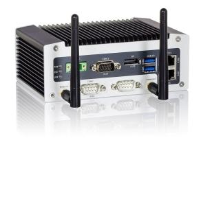 Komputer KBox A-203 E3930 4GB ECC 128GB Win10