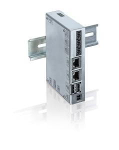 Komputer KBox A-330 MX6 ULL 512MBC Codesys+WV