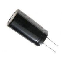 Kondensator elektrolityczny 100uF 25V śr5x11mm