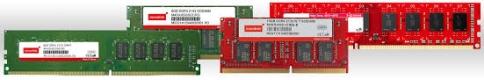 INNODISK Pamięć DDR3 U-DIMM 2GB 1600MT/s 256Mx8 Innodisk